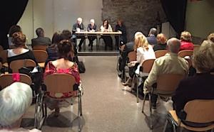 Bastia : Les racines corses de Paul Valery en débat au musée
