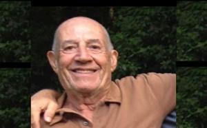 Disparition inquiétante de Jean-Claude 76 ans