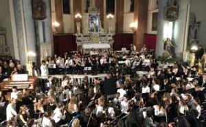 Un final en apothéose pour le Festival Benista Étoiles Symphoniques