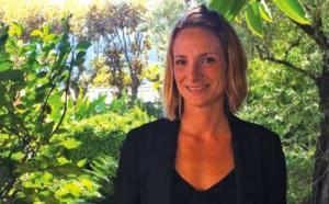 Antonia Luciani, géographe, Vice-présidente de la Fondation Coppieters - fondation politique européenne affiliée à l'Alliance Libre Européenne (ALE) - et militante de Femu a Corsica.