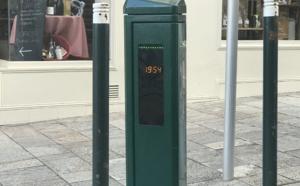 A Bastia le stationnement gratuit passe de 20 à 40 minutes