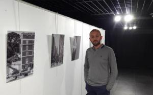 Armand Luciani, Photographe