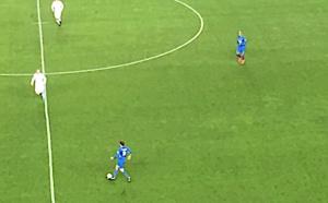 Sporting : La qualification dans la prolongation face à Saint Omer  (3 – 1)