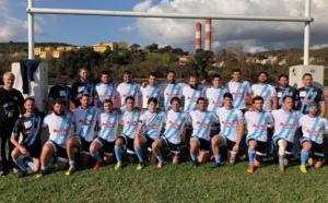 Rugby : Le RC Ajaccio pénalisé à Antibes