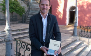 Livres : L'histoire bastiaise de Julien Morganti
