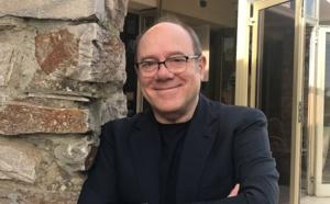 """Carlo Verdone à Bastia pour présenter sa """"Benedetta Follia"""" au Festival du cinéma Italien"""