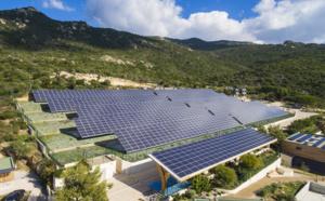 Eco-Campus : l'Università di Corsica s'impegna per l'ambiente