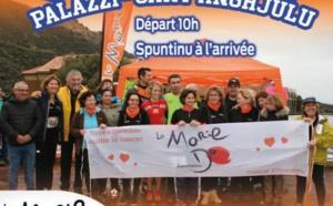 8ème edition du trail Palazzi ce dimanche à Santa-Reparata-di-Balagna
