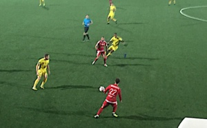 National 2 : Le FC Bastia-Borgo dominé à Mantes (3-0)
