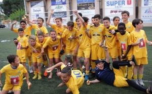 Le FC Hyères savoure sa victoire