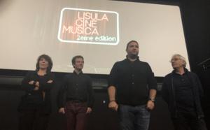 Débuts prometteurs pour la 2ème édition de Lisula CineMusica