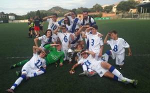 Le Tournoi U14 du FC Balagne au SC Bastia