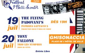 Ghisonaccia : la 1ere Edition  Festival de I Belli Scontri c'est ce week-end