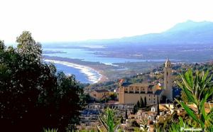 La photo du jour : Santa Lucia de Ville-di-Pietrabugno