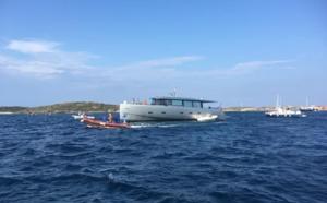 SNSM Bonifacio