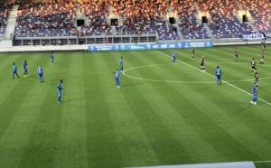 Le GFCA partage les points  face à Bourg-Peronnas (2-2)