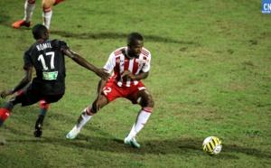 L'ACA chute à Auxerre (3-1)