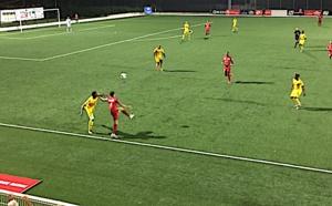 Le FCBB ramène un point de Béziers (1-1)