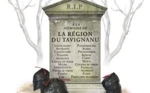 Tavignanu Vivu s'élève avec force, contre la réalisation du centerd e Giuncaggiu