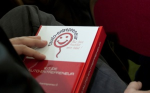L'Union des auto-entrepreneurs contre la réforme de l'ACRE