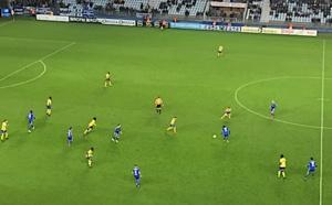 Football N2 :  Le Sporting souffre puis s'impose face à Epinal
