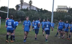 Bastia XV : Second déplacement, seconde victoire