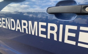 Corte : Deux automobilistes interceptés après de grands excès de vitesse