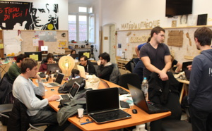 Fundazione : les lauréats du Challenge Innovation à la découverte de l'écosystème entrepreneurial américain