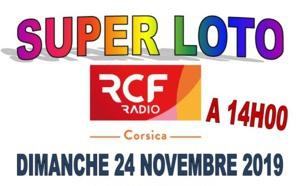 RCF Corsica organise une campagne de dons