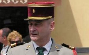 Médecin Colonel Alain Charles Astolfi