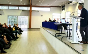"""François Orlandi et le développement des territoires ruraux : """"règlementations non adaptées au contexte local"""""""