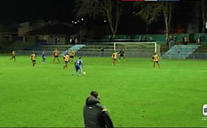 National 2 : Le Sporting en échec à Lens (0-0)