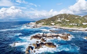 La météo du Lundi 20 janvier 2020 en Corse