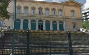 Cache d'armes d'Ajaccio : Franck Paoli et Antoine Pes se sont présentés au palais de justice de Bastia