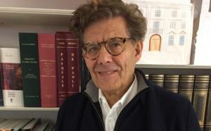 Livre : Au temps où existait une Académie des lettres en Corse