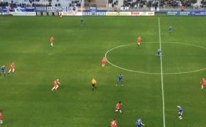 National 2 : Vainqueur de Belfort (2-1), le Sporting seul leader !