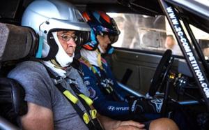 Rallye de Turquie WRC : Loubet 10e au terme de la première journée