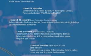 Aiacciu : festa di a lingua corsa 2020 à u Spaziu Diamante