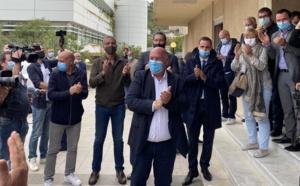 Sénatoriales de Haute-Corse : Paulu Santu Parigi devient le premier sénateur nationaliste