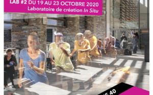 """Identité(s) en Mouvement : La résidence """"Campus 40"""" démarre ce lundi à l'université de Corse"""