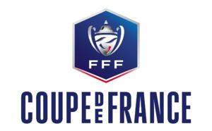Tirage au sort du 6ème tour de la Coupe de France de football