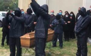 San Nicolao : le FLNC rend hommage à Stéphane Leca