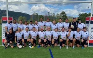 Rugby : les semaines à venir seront décisives pour le club d'Isula XV