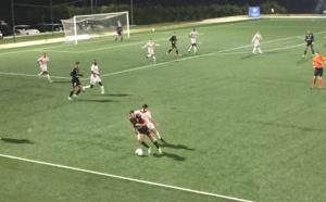 National 1 : Le FCBB entame bien l'année 2021 en dominant le Red Star (3-1)