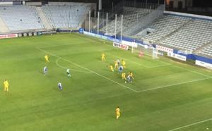 National : Le Sporting croque le leader (2-1) et reprend la tête du championnat.