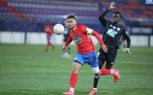 Insultes racistes lors du match GFCA – Lille : la FFF va ouvrir une enquête