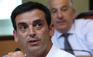 François-Xavier Ceccoli conserve la présidence en Haute-Corse