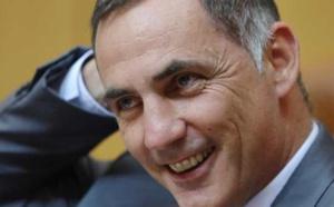 Gilles Simeoni, président du Conseil exécutif de la Collectivité de Corse, leader de Femu a Corsica. Photo Michel Luccioni.