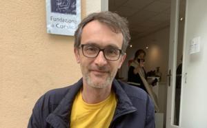 Xavier Dandoy de Casabianca en poésies et en 3D !