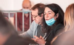 Territoriales 2021 : aucune consigne de vote pour Claudine Orabona